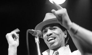 Kid Creole in 1980