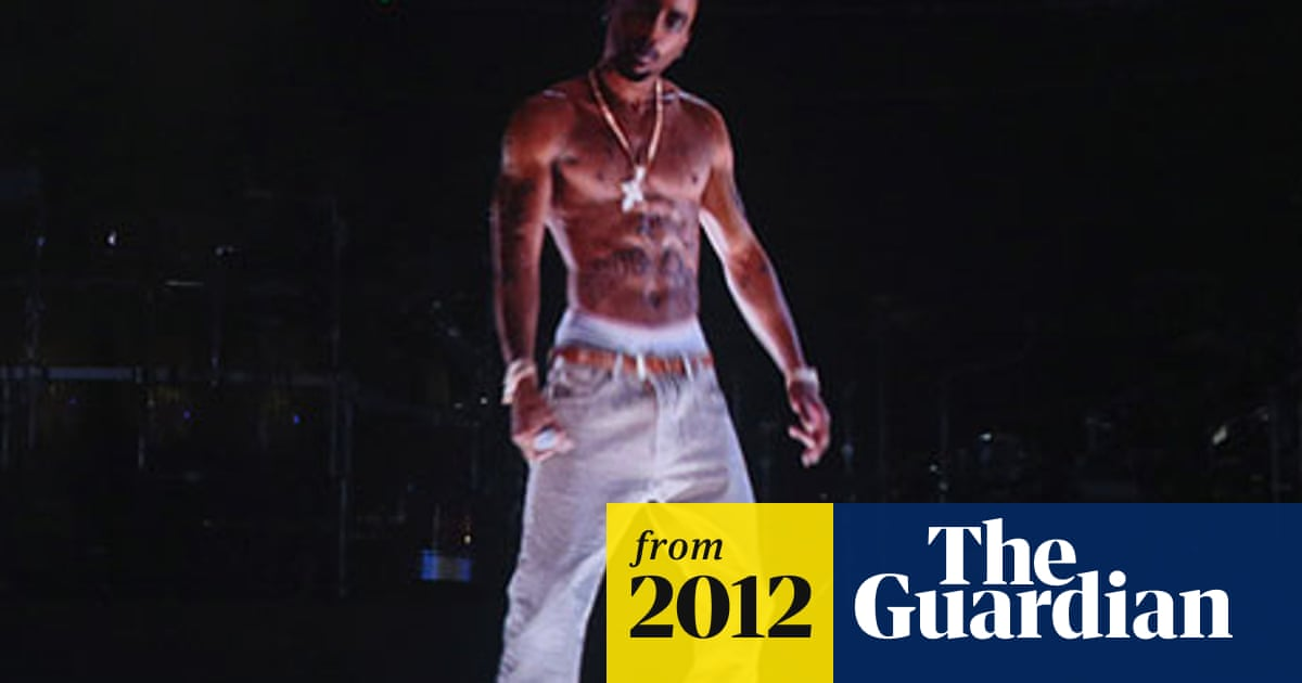 Tupac hologram may go on tour | Music | The Guardian