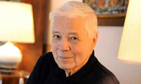 Dietrich Fischer-Dieskau in 2011