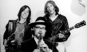The best No 1 records: Thunderclap Newman – Something in the