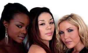 Sugababes 2005