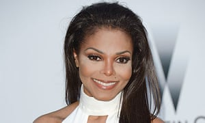 Janet Jackson in 2012