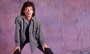 Mick Jagger: 'No one should care if the Rolling Stones break