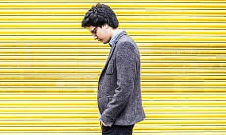 Luke Sital-Singh