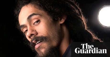 30 minutes with damian marley music the guardian damian marley music the guardian thecheapjerseys Image collections