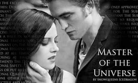twilight fanfic online dating