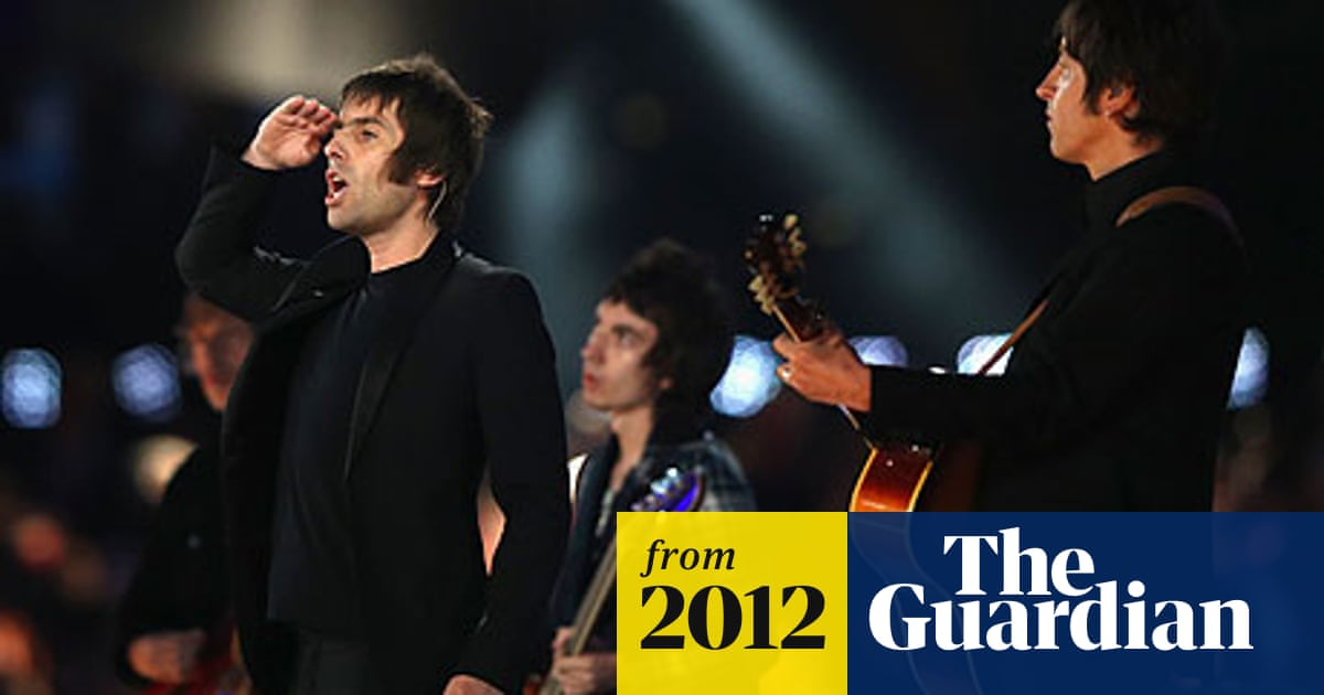 Noel Gallagher calls Beady Eye 'Stratford's finest Oasis