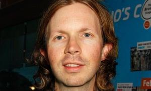 Beck Hansen in 2012