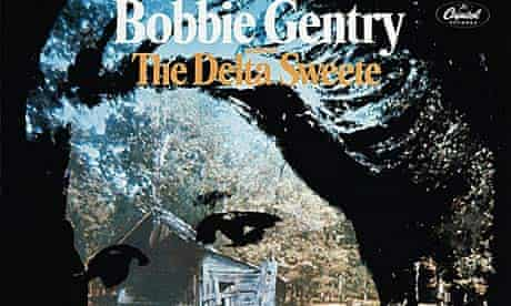 Sleeve for Bobbie Gentry's The Delta Sweete