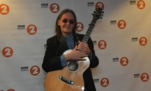 Dougie MacLean, BBC folk awards 2013