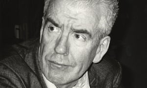 Composer Gerald Barry