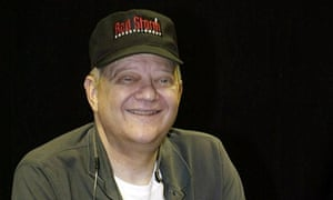 Tom Clancy has died aged 66.
