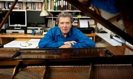 Howard Blake, composer