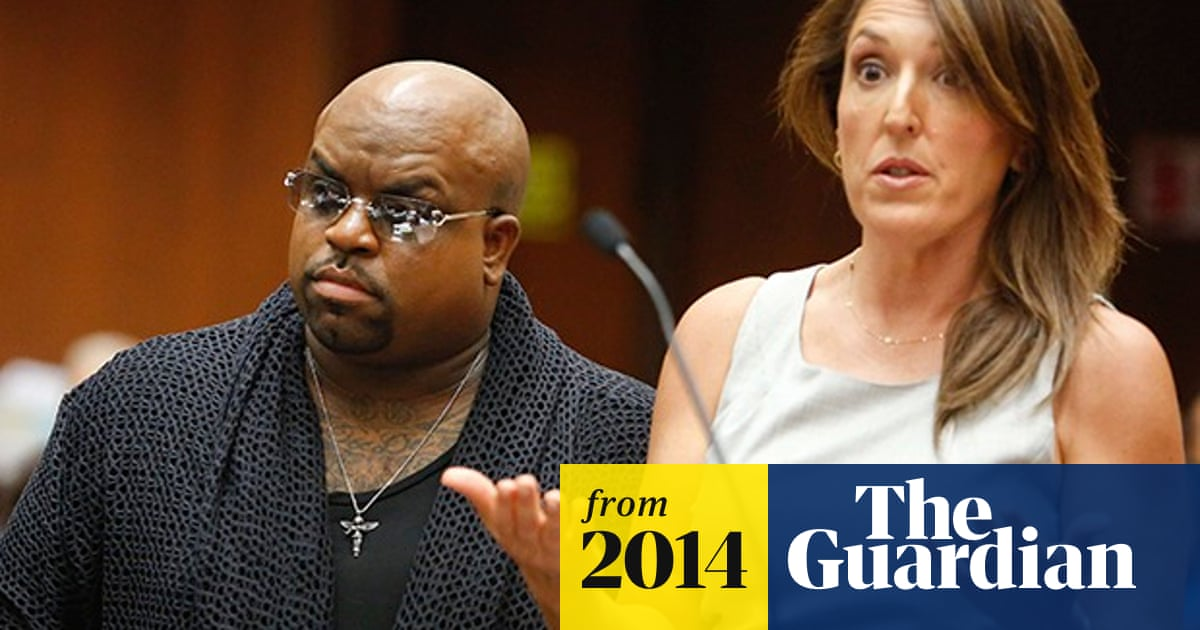 Cee-Lo Green: It isn't rape if the victim is unconscious | Music