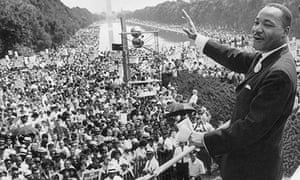 Martin Luther King 1963