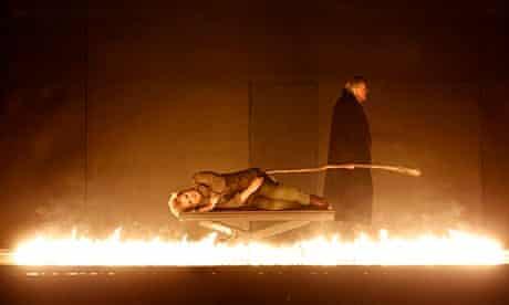 Opera Australia The Melbourne Ring: Walküre