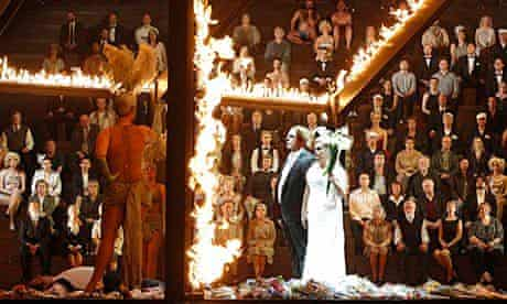 Opera Australia Ring Cycle Götterdämmerung