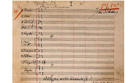 Symphony guide: Sibelius\'s Sixth | Music | The Guardian