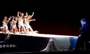 Tannhauser, ROH 2010