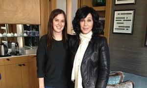 Rebecca Nicholson meets Cher