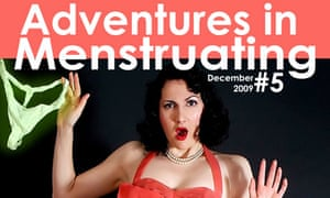 Adventures in Menstruating