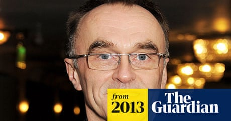 Danny Boyle: '3D movies are a phase'