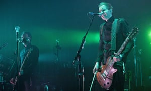 Sigur Ros In Manchester