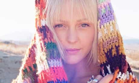 Remarkably splenetic … Laura Marling