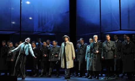 Tannhauser, Deutsche Oper am Rhein in Duesseldorf