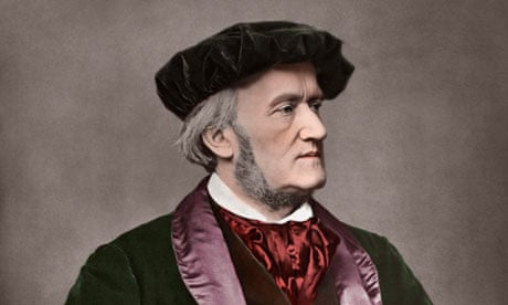 A To Z Of Wagner J Is For Jews Music The Guardian