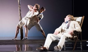 Death in Venice, ENO 2013.
