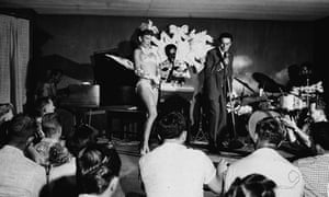 Lenny Bruce Performs With Windee Gayle