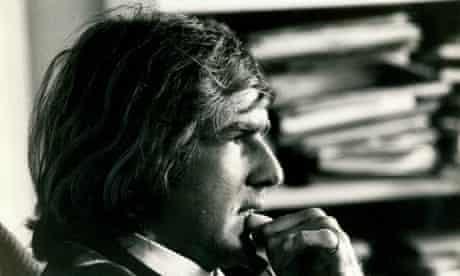 John Tavener in 1970