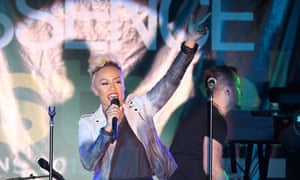 Emeli Sandé debut is a rare success story in a world of shrinking album sales.