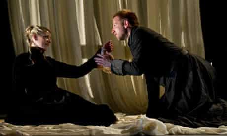 The Killing Flower, Sciarrino, Music Theatre Wales, 2013.