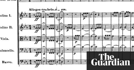 All Music Chords beethoven s 5th sheet music : Symphony guide: Beethoven's 5th | Music | The Guardian