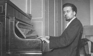 Giacinto Scelsi.