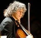 Strauss's Voice: Steven Isserlis