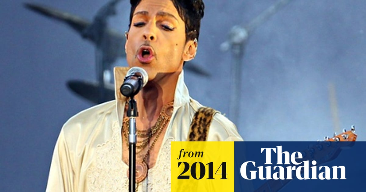 Prince sues internet users for total of $22m over alleged