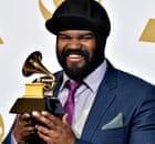 Gregory Porter, 2014 Grammys