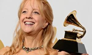 Maria Schneider, 2014 Grammy's