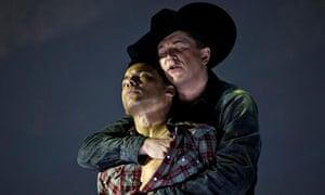 Brokeback Mountain opera