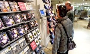 Want to buy a classical CD? Don't go to New York! | Music