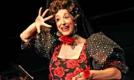Maureen Lipman as Florence Foster Jenkins