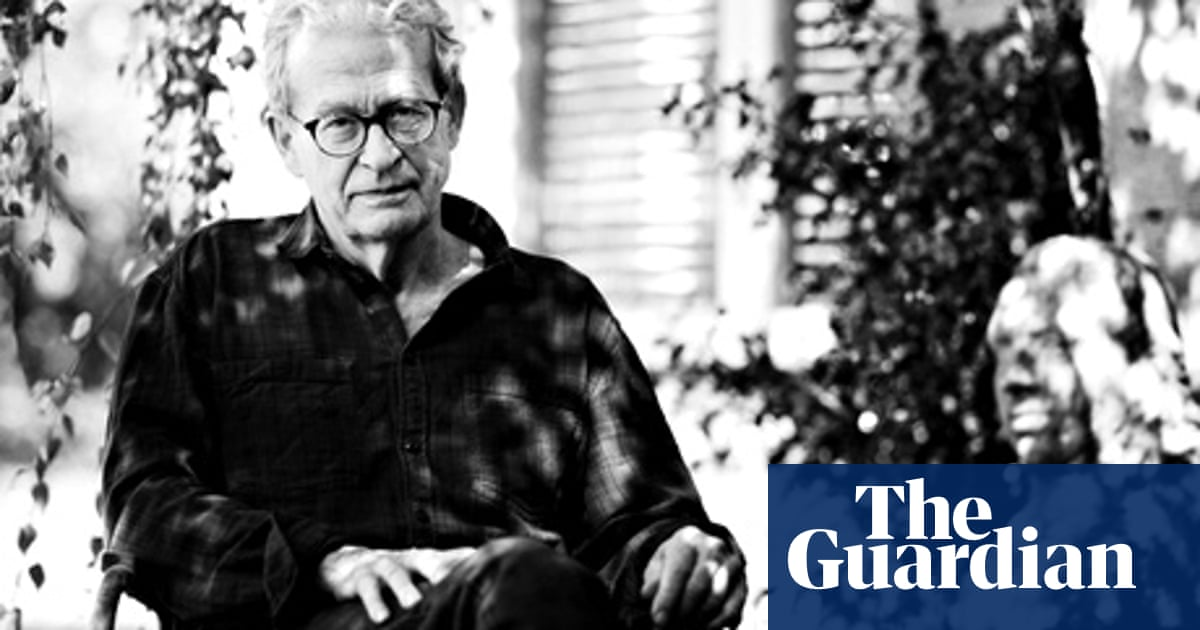 Pelle Gudmundsen-Holmgreen, the composer who finds beauty in ...
