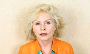 Debbie Harry: 'There's so much good stuff now, it's almost impossible tokeeptrack of it.'