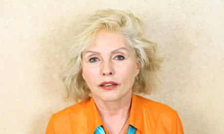 Debbie Harry: 'There's so much good stuff now, it's almost impossible to keep track of it.'