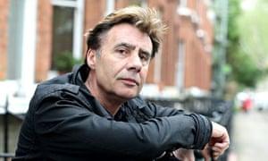 'Steve Jones downed a bottle of Blue Nun and it went off' … Glen Matlock.
