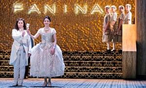 Der Rosenkavalier, Glyndebourne 2014