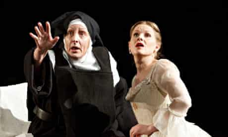 Dialogue des Carmélites, Royal Opera House, May 2014